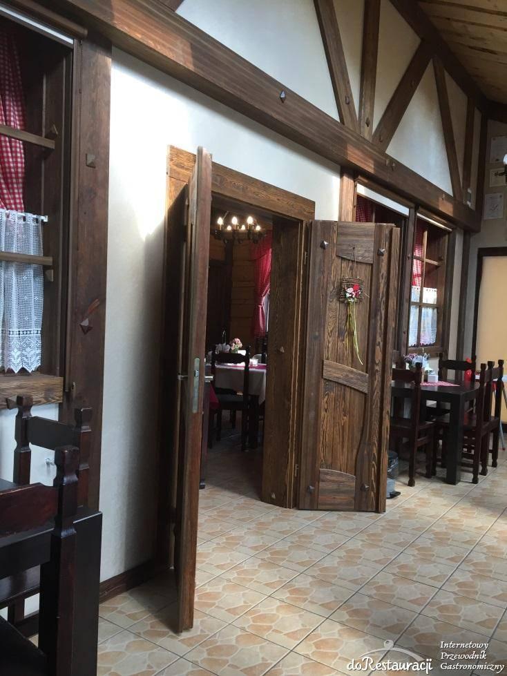 Restauracja Boguszyn