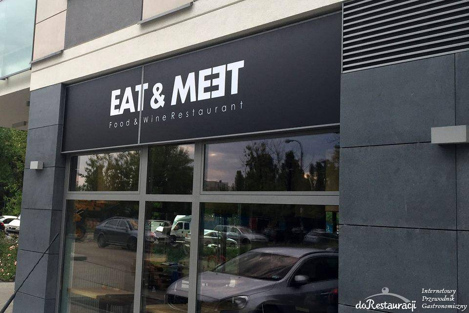 Eat&Meet Food and Wine Restaurant