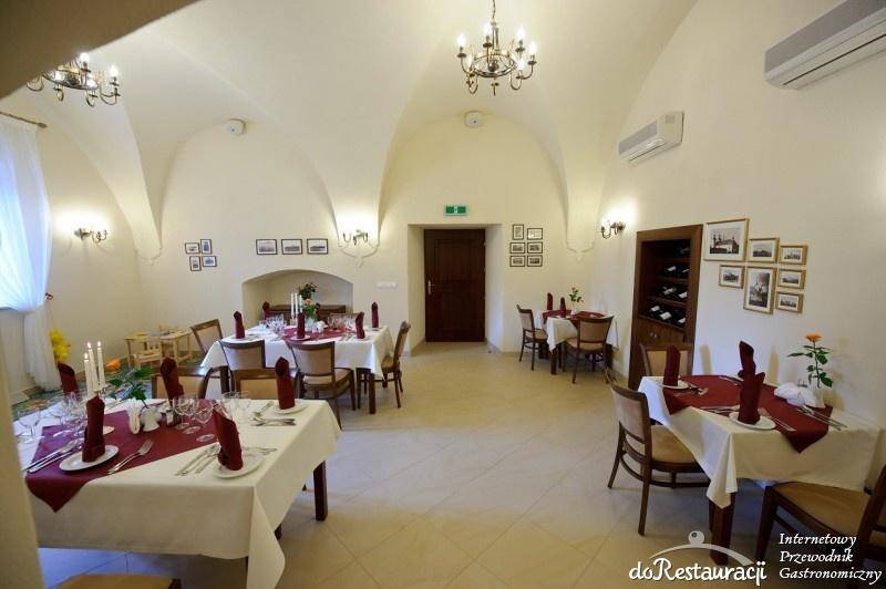Restauracja św. Norberta