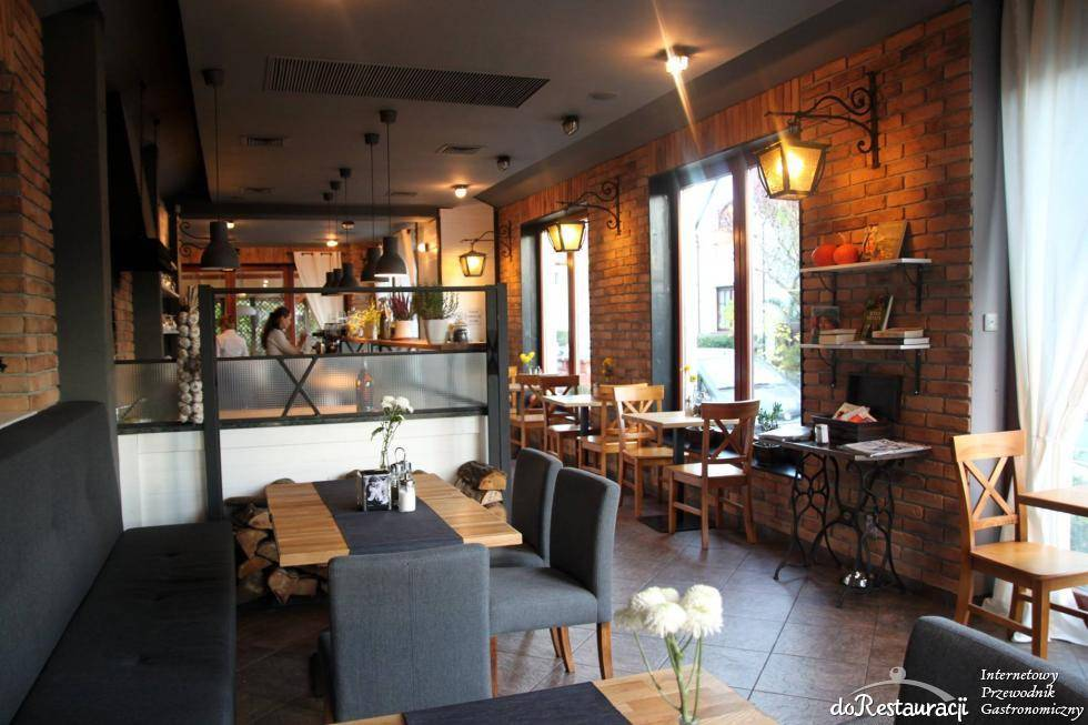 Restauracja włoska La Strada