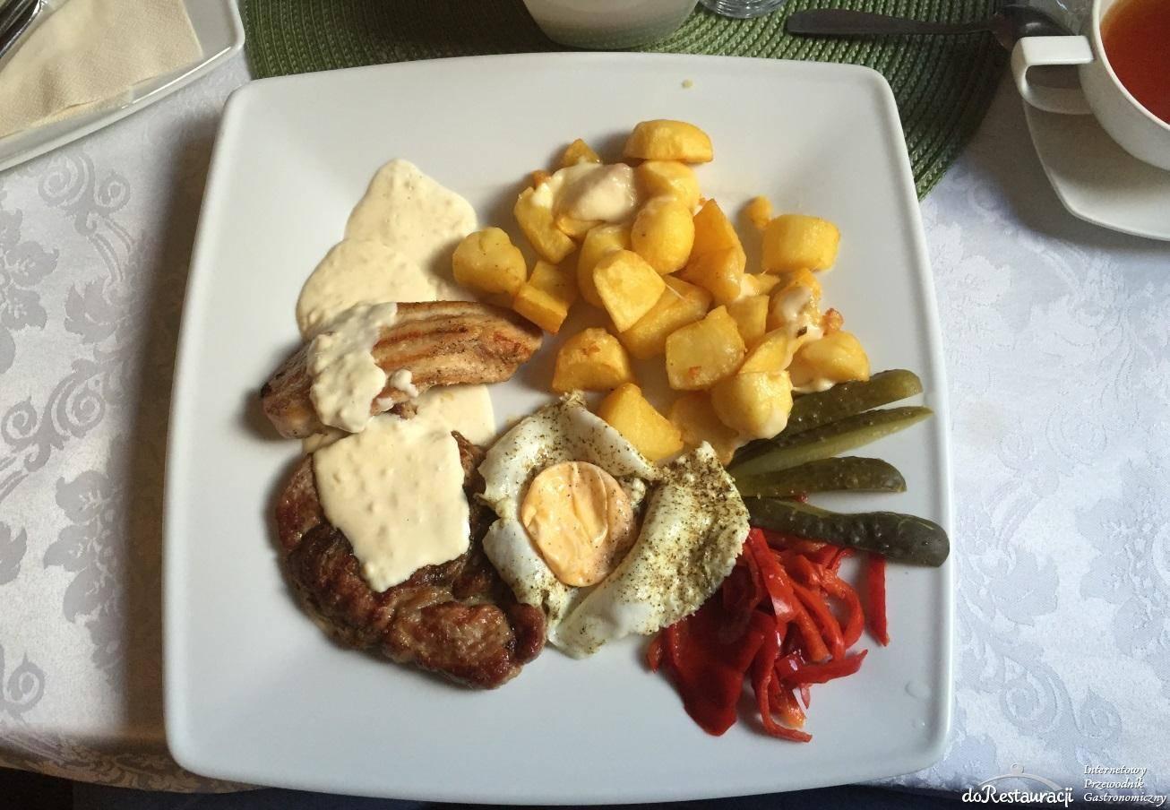 Restauracja Fryderyk