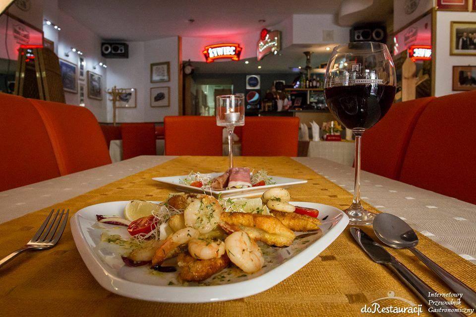 Restauracja Monte Carlo