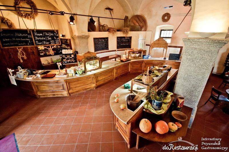 Restauracja Stara Stajnia