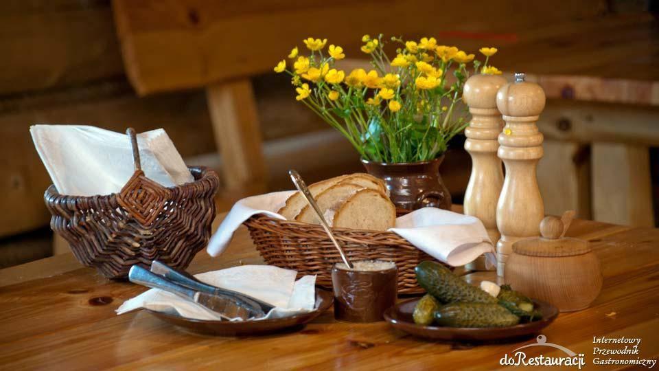 Restauracja Mazurkowa Chata