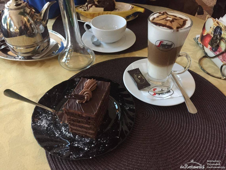 Kawiarnia Bohema