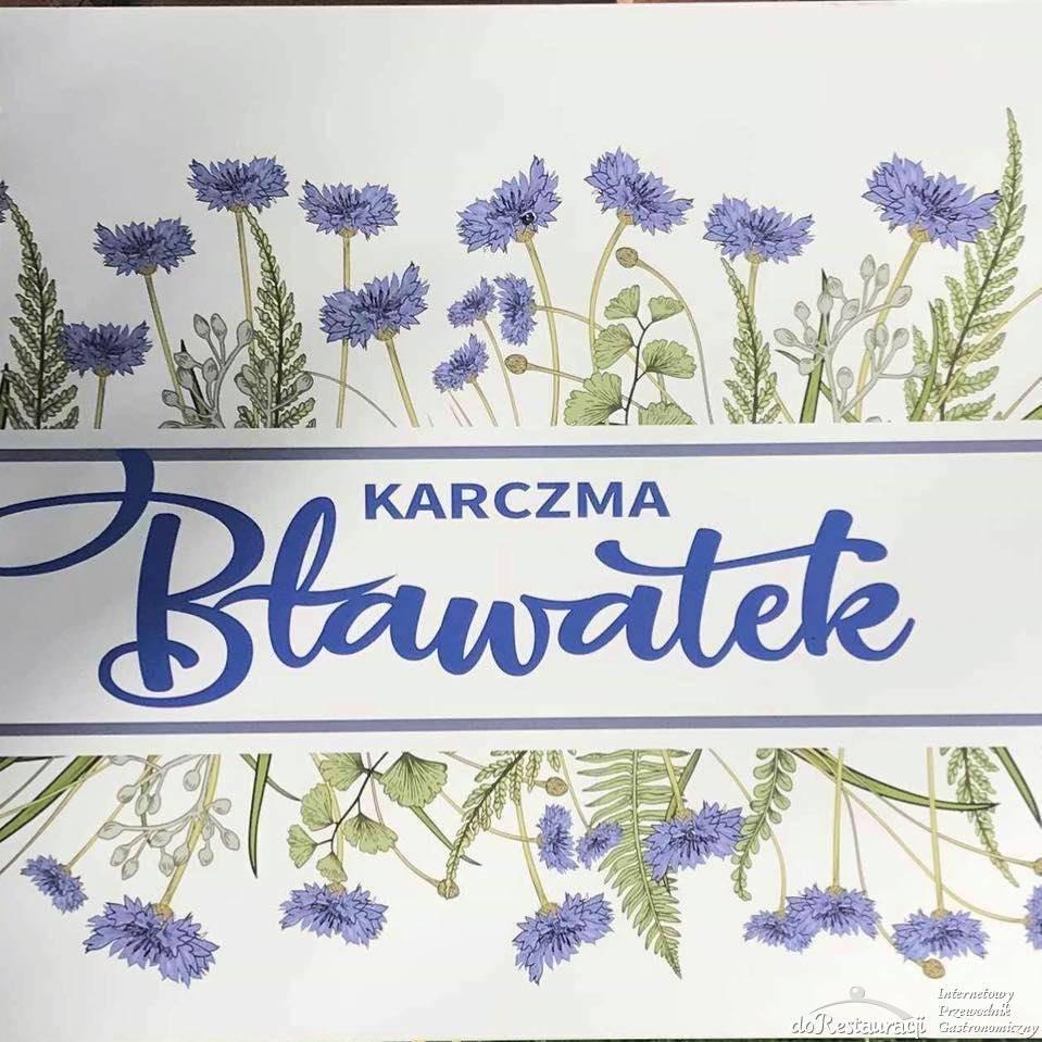 Karczma Bławatek
