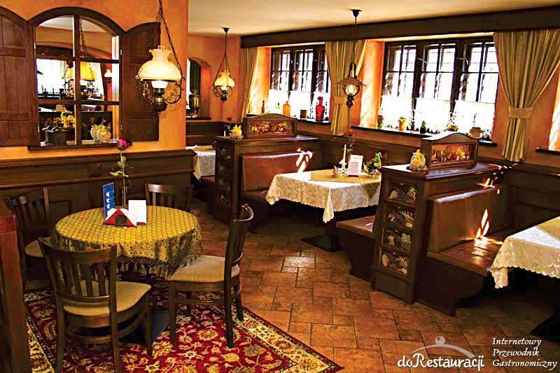 Restauracja Kolorowa