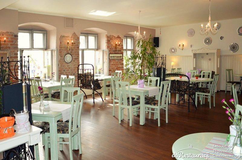 Restauracja Nowy Strych