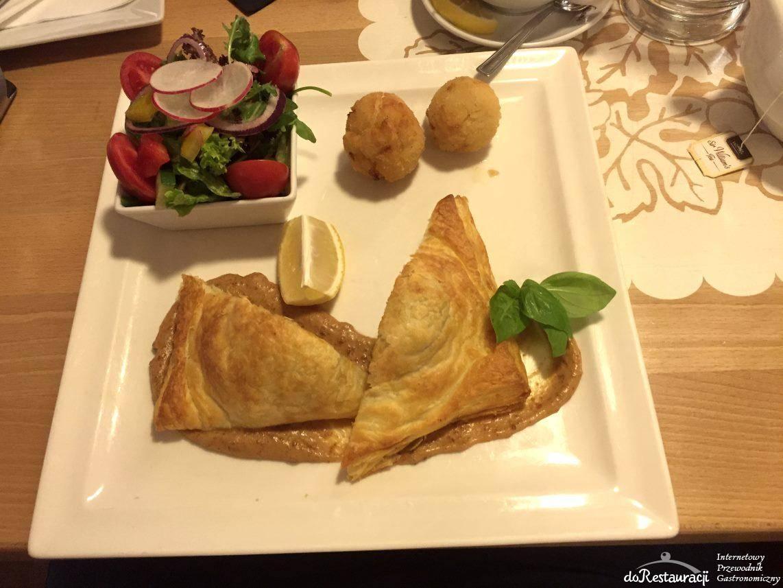 Restauracja La Nonna