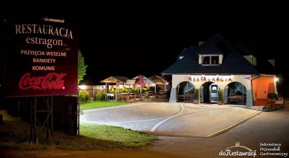 Restauracja Estragon