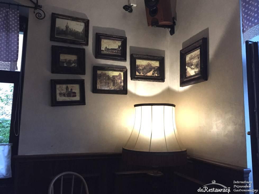 Restauracja Pod Lwami